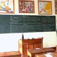 Musée de l'école Le Monastier Haute Loire