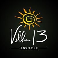 Villa 13 Sunset Club