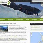NZescape.com