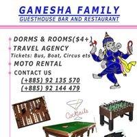 Ganesha Family Guesthouse Battambang, Cambodia