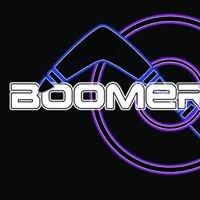 Club Boomerangs