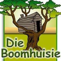 Die Boomhuisie