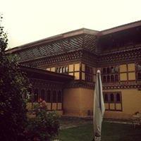 Hotel Olathang, Paro, Bhutan