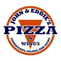 John & Eddie's