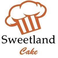 SweetLand Cake