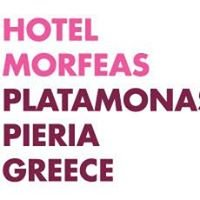 Hotel Morfeas Platamonas