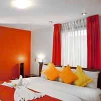 Casona Terrace Hotel ***
