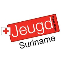 Jeugd Rode Kruis Suriname