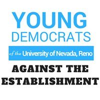The Young Democrats: University of Nevada, Reno Chapter