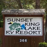 Sunset King RV Resort