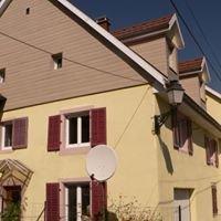 Gîte Alsace Masevaux