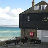 St Ives Literature Festival: 9th May- 16th May 2015
