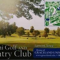 Lamoni Golf And Country Club