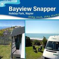 Napier Beach Kiwi Holiday park