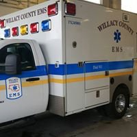 Willacy County EMS