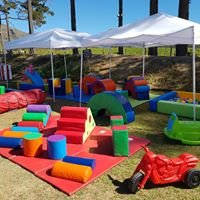 Giggly Jumpers Soft Play, Jumping Castles and Party Decor