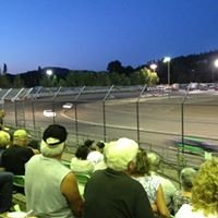 Douglas County Fairgrounds Complex & Speedway