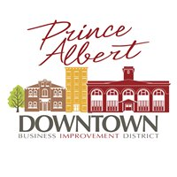 Prince Albert Downtown