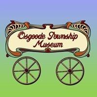 Osgoode Township Museum