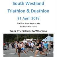 South Westland Triathlon