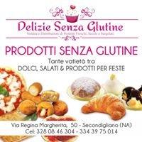 Delizie Senza Glutine di Costa Salvatore