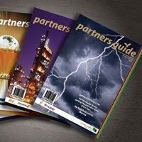 Partners Guide Magazine