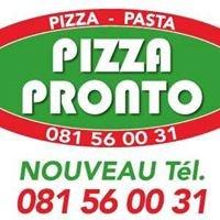 PIZZA PRONTO NAMUR