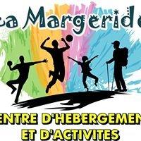 La Margeride Centre d'Hébergement et d'activités