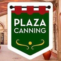 Plaza Canning