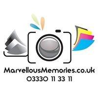 Marvellous Memories