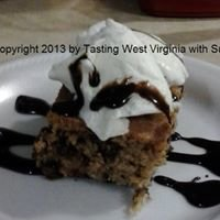 Tasting West Virginia with Susan