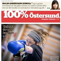100 % Östersund