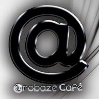 Arobaze Café Tignes