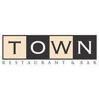 Town Restaurant at The Fullerton Hotel Singapore