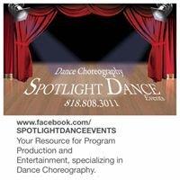 SPOTLIGHT DANCE EVENTS