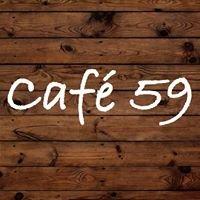 Cafe 59 Ltd.