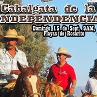 Cabalgata POKER RIDE