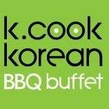 K.COOK Korean BBQ Buffet