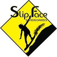 Slip Face Sandboards