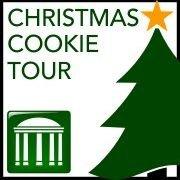 Union Square Christmas Cookie Tour