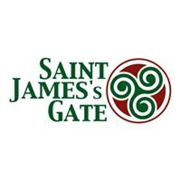 Saint James's Gate La Roche
