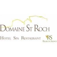 Domaine St Roch - Salzuit, HauteLoire