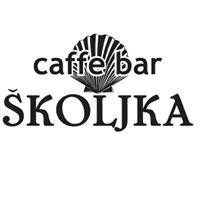 Caffe Bar Školjka
