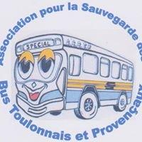 Association pour  la Sauvegarde des Bus Toulonnais et Provençaux