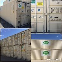Waters Ag Storage Containers Inc.