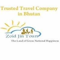 Zoid Jin Tours