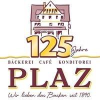 Bäckerei Plaz