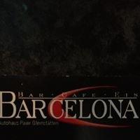 Barcelona Bar- Café