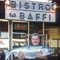 "Chef Michael's - ""baffi"" Custom Catering"