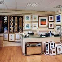The Art Centre, Kelty - Bespoke Framing & Gallery